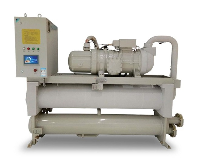 Resfriador condensação evaporativa - CUWD-C