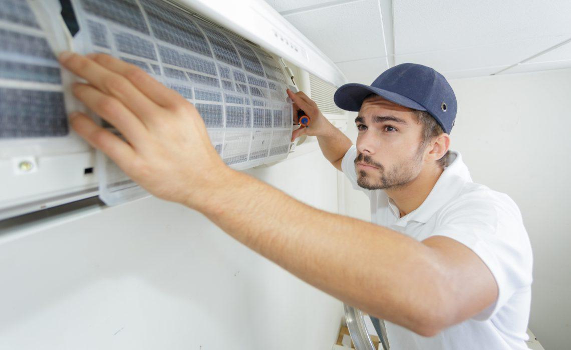 curso de instalação de ar condicionado