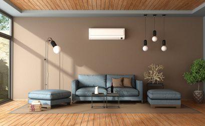 Ar-condicionado residencial