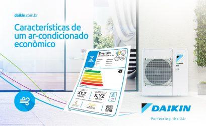 ar-condicionado econômico