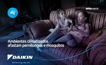 Ambientes climatizados