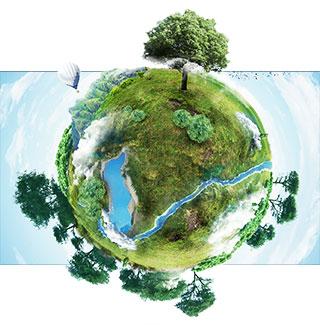 Gás Ecológico